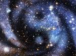 """Yin-Yang Sky"" by Guyus Seralius © 2011. Digitally Altered NASA Photo"