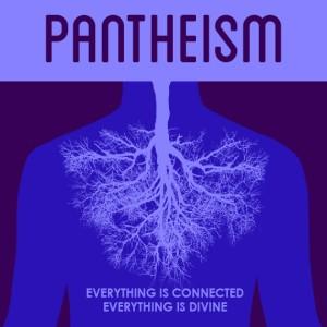 Charles Beebe-Pantheism