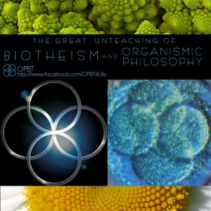 Peter Moriarty-Biotheism