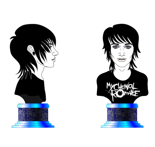 Bust Diagram-Johnnie Guilbert-N.ai