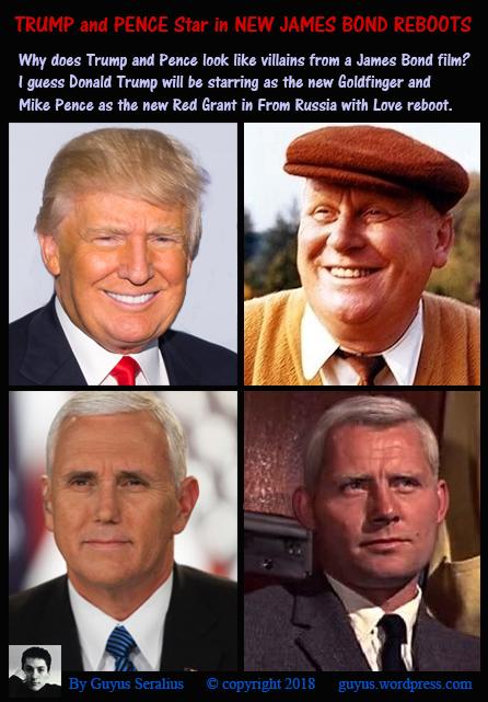 Trump and Pence Look Like Bond Villians-01